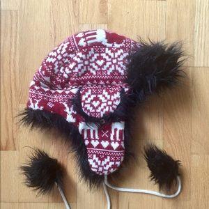 nevada Accessories - Nevada Aviator Hat